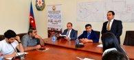 """ASGA Şuranin dəstəyi ilə reallaşdirdiği """"ağdaban.az"""" saytini təqdim etdi – FOTOLAR"""