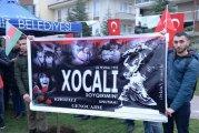 İzmit şəhərində Xocalı soyqırımının 26-cı ildönümünə həsr edilmiş tədbirlər keçirilir