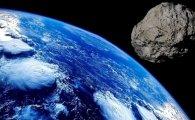 Yerə Xeops piramidasından böyük asteroid yaxınlaşır (FOTO)