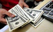 Dollar rekord həddə çatdı