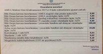 Azərbaycanda 5 manatlıq xidmət 100-ə qaldırıldı - Rəsmi açıqlama