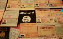 İŞİD terroçularının üzərindən Azərbaycan pasportu tapılıb - VİDEO