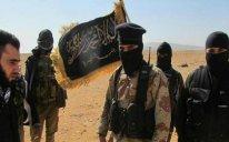 İŞİD Suriyada azərbaycanlı qadını iki uşağı ilə birlikdə öldürdü