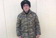 Azərbaycanın hərbi qulluqçusu intihar etdi - MN