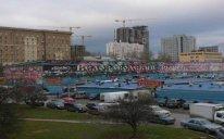 Azərbaycanlı biznesmenlər Moskvada bazar aldılar