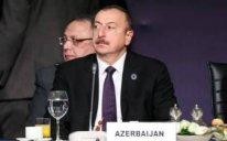"""""""Cənub Qaz Dəhlizi tamamilə yeni bir regional əməkdaşlıq formatını yaratdı"""" -  İlham Əliyev"""