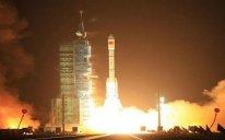 Çin kosmosa yük gəmisi göndərəcək