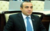 """Azay Quliyev: """"Mehriban xanımın vitse-prezident təyin edilməsi mühüm hadisədir"""""""
