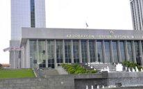 Milli Məclisin plenar iclası başladı - Xocalı soyqırımının 25 illiyi ilə bağlı