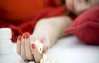 Bakıda 19 yaşlı qız intihara cəhd edib