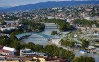 Tbilisidə