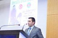 İstanbul Mədəniyyət Universitetində Xocalı soyqırımının 25 illiyi münasibətilə konfrans keçirilib