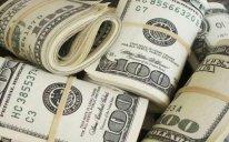 Banklar dollar satışını azaldıblar - 3 dəfədən çox