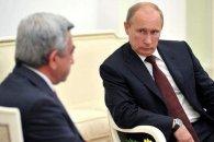 TƏCİLİ:  Putin Sarkisyanı Moskvaya çağırdı - Qarabağa görə...