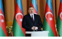 İlham Əliyev V Qlobal Bakı Forumunda iştirak edir