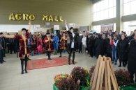 Nəsimi rayonunda yeni loqistika mərkəzi - Yaşıl market istifadəyə verildi