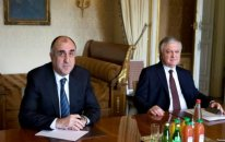 Azərbaycan və Ermənistan xarici işlər nazirləri Moskvada görüşəcək