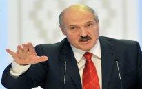 """Lukaşenko: """"Qarabağ münaqişəsi vasitəçi olmadan həll olunmalıdır"""""""