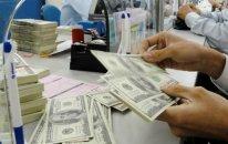 Dollar hərracda bir az da bahalaşdı