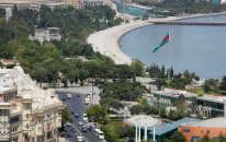 Azərbaycan turizm sektorunda 13 pillə irəliləyib