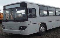 Azərbaycanda sərnişin avtobusu aşdı: yaralılar var