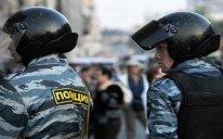 Moskva vağzalında 300-dən çox sərnişin təxliyə olundu