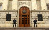 DİN: İslam oyunlarına 12 min polis cəlb olunacaq