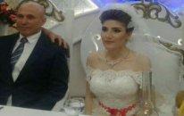 60 yaşlı azərbaycanlı polkovnik 5-ci dəfə evləndi - Foto