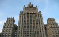 XİN: Xarici işlər nazirləri aprelin 28-də Moskvada görüşəcəklər