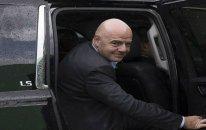 FIFA prezidentinə qarşı araşdırma aparılır