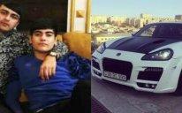 """""""Porsche"""" ilə 25 yaşlı ananı vuran biznesmenin oğlu saxlanıldı - Əsl yaşı gizlədilib"""
