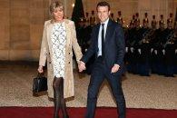 Fransanın birinci xanımı Bricit Makron — HAQQINDA 10 MARAQLI FAKT