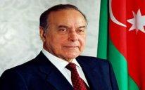 Bu gün ümummilli lider Heydər Əliyevin anadan olmasının 94-cü ildönümüdür
