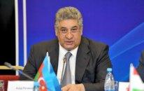 """Azad Rəhimov: """"İdmançılarımıza pul mükafatı medal sayına görə veriləcək"""