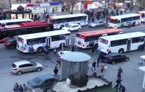 Bakıda avtobuslarla bağlı YENİ TƏLƏBLƏR