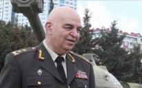 Erməniləri kəskin zərbələr gözləyir – general Aydəmirov