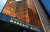 Mərkəzi Bank depozit hərracında 200 milyon manat cəlb edib