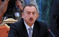 Prezident İslamiadanın qalibləri ilə görüş keçirir