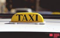 Bakıda taksi sürücüsü müştərinin başına oyun açdı