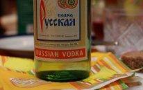 """""""Rus vodkası""""nın idxalına görə Azərbaycan ilk 10-luqdadır"""