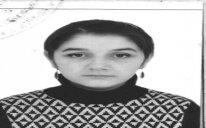21 yaşlı azərbaycanlı qız İŞİD-ə qoşulub - FOTOLAR