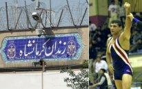 İran məşhur güləşçini edam etdi