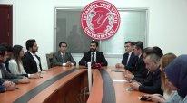 Azərbaycan və Türkiyə gəncləri İstanbulda bir araya gəldilər – Respublika Günü qeyd edildi
