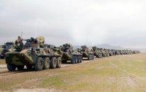 Ordumuz yeni təlimlərə başladı —  VİDEO