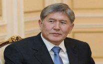 Qırğızıstanda prezident seçkilərinin vaxtı bilindi