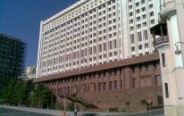 Prezident Administrasiyasında yeni təyinatlar - TAM SİYAHI