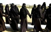 İŞİD-ə qoşulmuş azərbaycanlı qadınlar - ADLAR - FOTOLAR