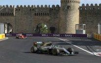 Formula 1 – Azərbaycan Qran-Prisinin ikinci gününə start verilir