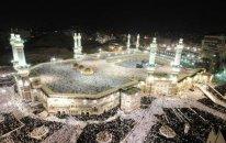 Dünyanın ən böyük məscidinə planlaşdırılan terror aktının qarşısı alındı