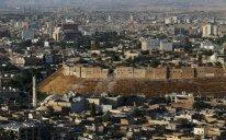 İraq ordusu İŞİD terrorçularında Mosulun daha bir rayonunu azad edib